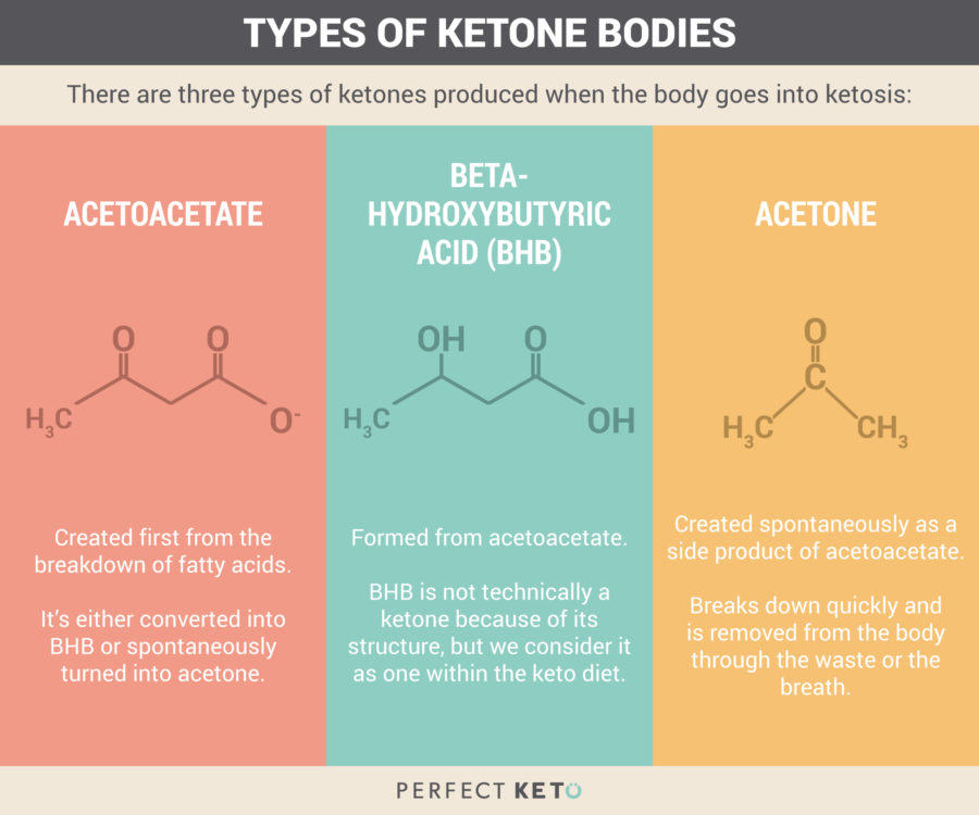 What is a Ketone? The Secret to Optimal Energy
