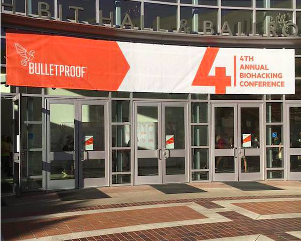 BULLETPROOF CONFERENCE 2016 RECAP (AND WHY YOU SHOULD GO IN 2017)